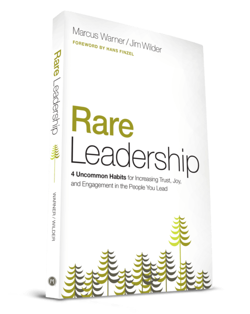home-rare leadership