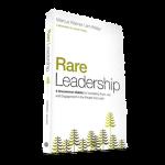 Rare Leadership book 300x300