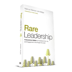 Rare Leadership book 300x300