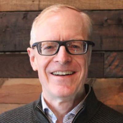 Rare Leadership Conference Speaker Ray Woolridge